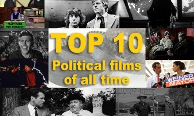 top 10 political films fitting for 2016 election movie images