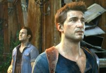 uncharted movie promises an anti indiana jones with nathan drake 2016 images