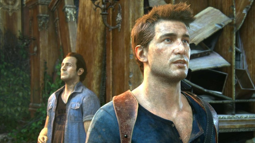 'Uncharted' movie promises an Anti-Indiana Jones Nathan Drake 2016 images