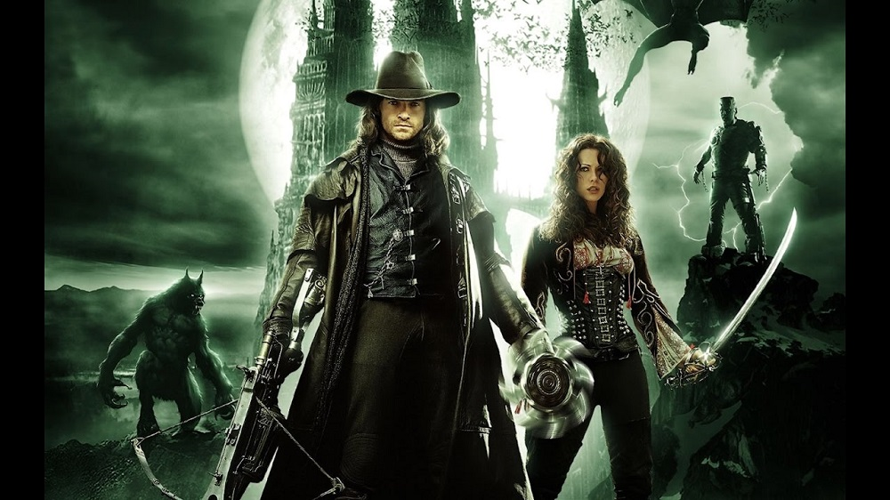 van helsing coming to modern day 2016 images