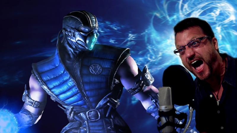 video game voice actors strike over pay