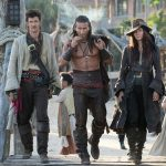 Vote for your favorite 'Black Sails' pirate blu-ray giveaway