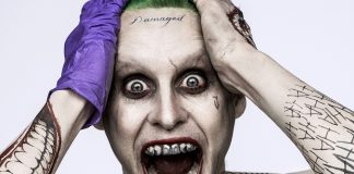 watch all the joker scenes left out of 'suicide squad' extended cut 2016 images