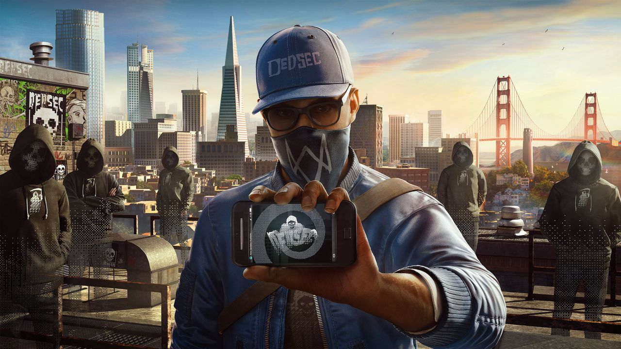 watch dogs 2 satisfying fun hackers with a heart 2016 images