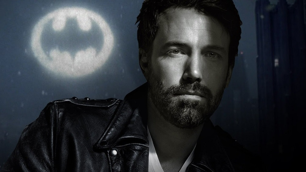 Will Ben Affleck's 'Batman' keep Catwoman in the litter box? 2016 images