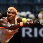 will serena williams be at wta auckland 2017