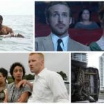 2017 golden globe nominated films deadpool la la land