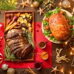 5 Very Healthy but Yummy Holiday dinner ideas