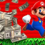 50 Million Running Marios plus More to Come from Nintendo