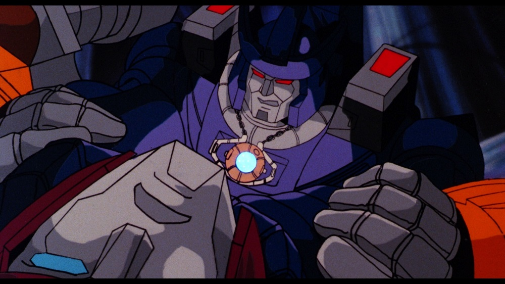 A New Theatrical Transformers Animated Film in the Works 2016 images