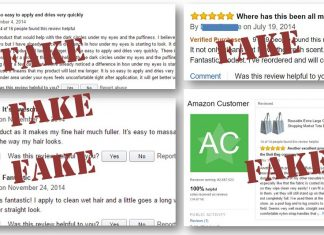 Buying Into Something Never Bought Amazon and Fake Reviews 2016 images