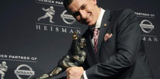 Heisman Watch 2016 not so exciting anymore nfl images