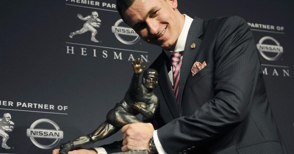 heisman trophy not so hot anymore