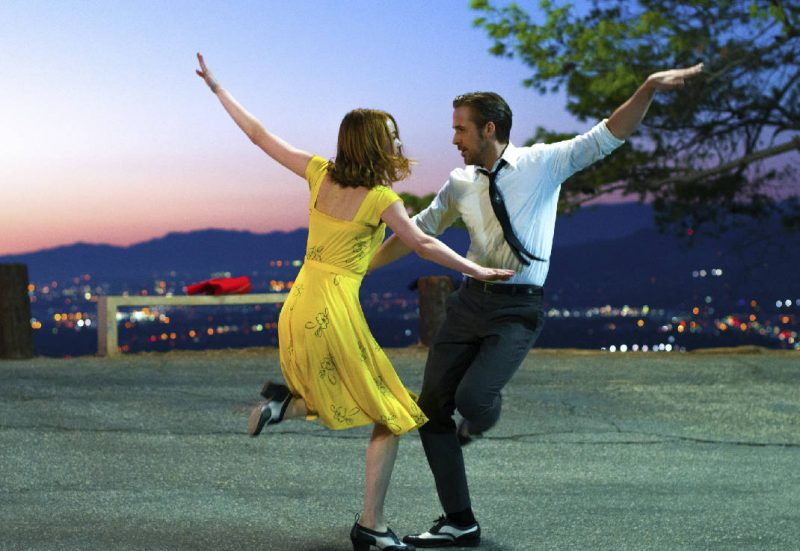 'La La Land,' 'O.J. Simpson' get love but Golden Globes silent on 'Silence' 2016 images