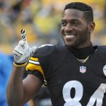 NFL Winners and Losers Week 16: Antonio Brown Fantasy Football's best friend