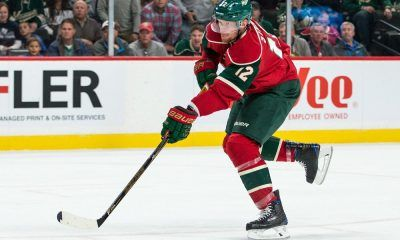 NHL Surprises include Columbus Blue Jackets and Devan Dubnyk 2016 iamges