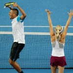 Nick Kyrgios, Daria Gavrilova to win the 2017 Hopman Cup 2016 images