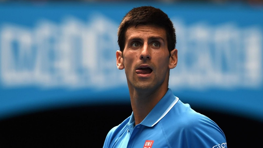 Novak Djokovic   New Coach, Retirement Speculation for 2017 images