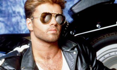 RIP George michael dies at 53 from heart failure 2016 images