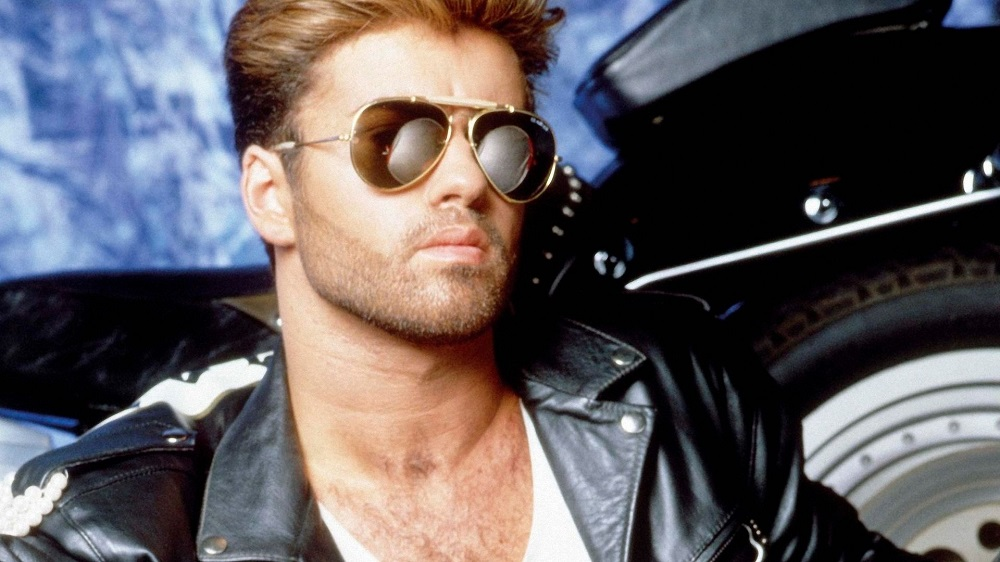 RIP: George Michael dies at 53 from heart failure 2016 images