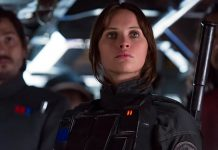 Rogue One A Star Wars Story, The Prequel We Really Needed 2016 images
