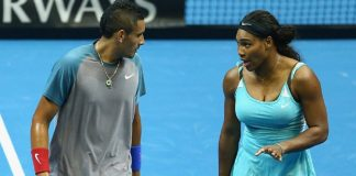 Serena Williams, Nick Kyrgios make Singapore Slammers faves in IPTL 2016 images
