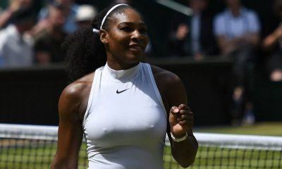 Top 5 biggest WTA predictions for 2017 including Serena Williams 2016 images