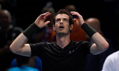 Top 9 Biggest ATP 2017 Predictions on Roger Federer, Novak Djokovic, Nick Kyrgios 2016 images