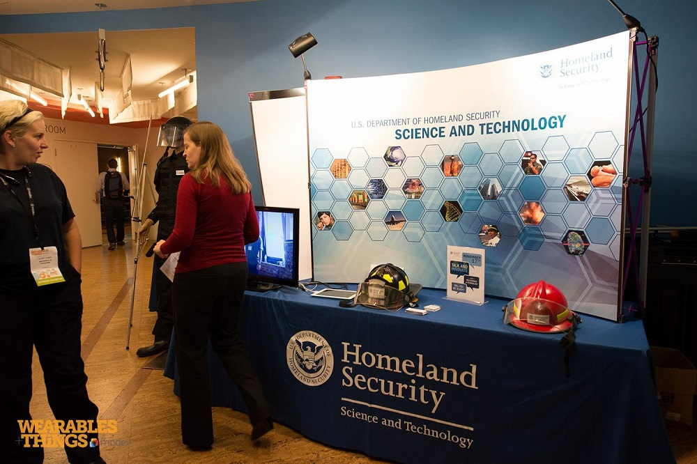 U.S. wants to get social with its visitors via Homeland Security 2016 images