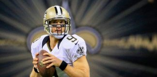 Week 15 NFL Winners and Losers drew brees fantasy week 2016 images