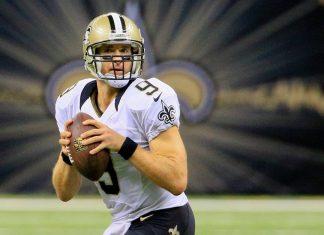 Week 15 NFL Winners and Losers drew brees fantasy week 2016 images