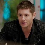 Winchesters in Leather! Rock Never Dies for 'Supernatural'