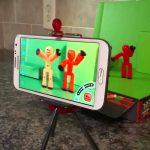 Zing Stikbot Studio Pro