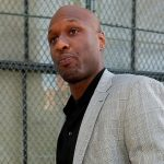 Lamar Odom back to rehab while Brad Pitt and Angelina Jolie custody fight rages on