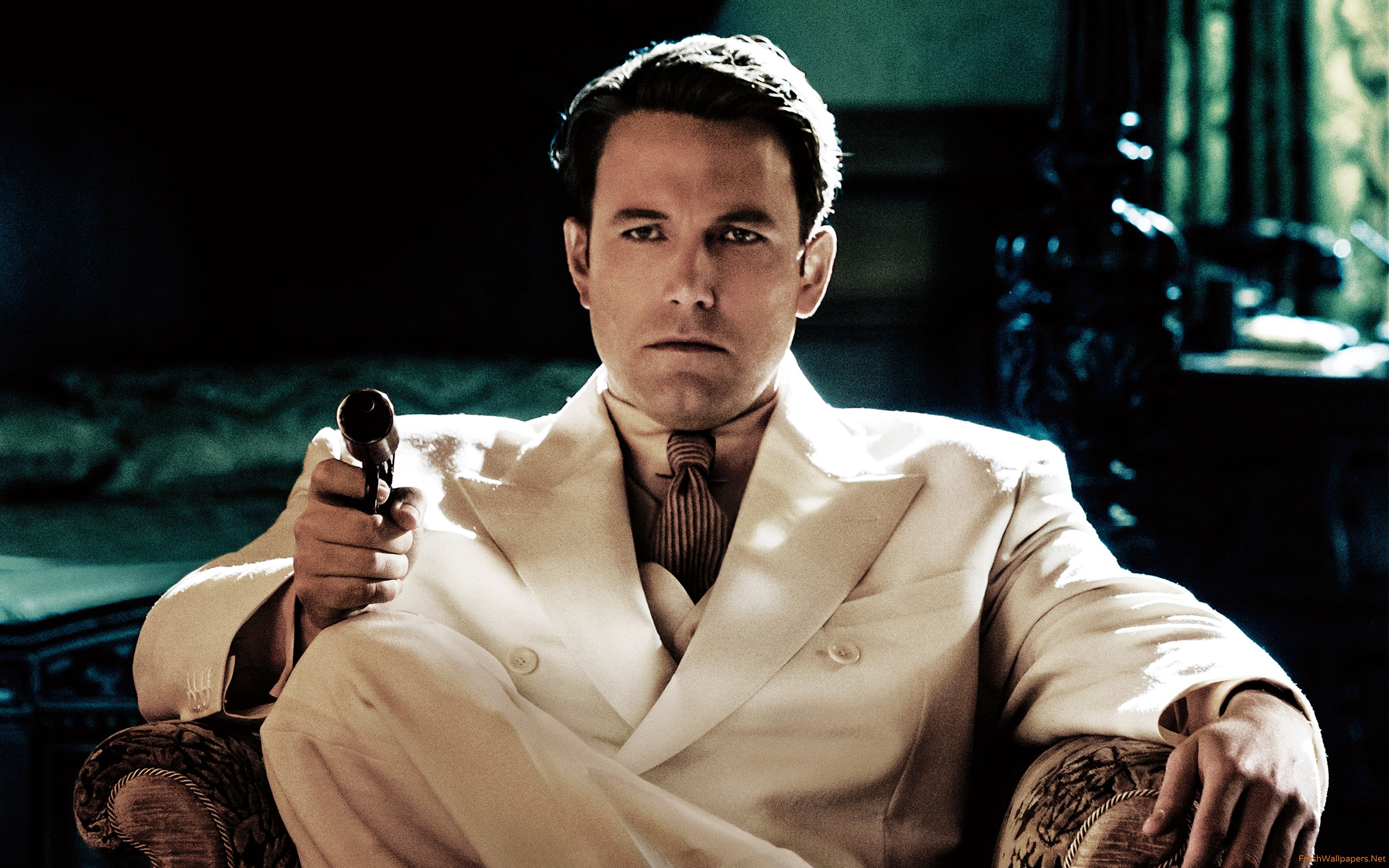 ben affleck talks his rollarcoaster year and live by night 2016 interviews