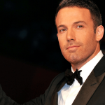 Ben Affleck talks his rollarcoaster year and 'Live By Night'