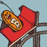 bitcoin too volatile