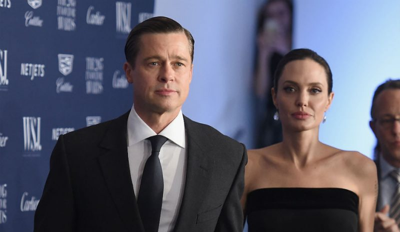 brad pitt and angelina jolie custody fight gets worse