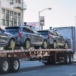 california sends uber self driving cars packing 2016 images