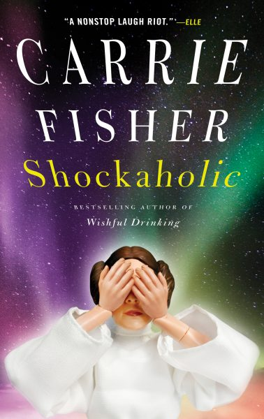 carrie fisher shockaholic