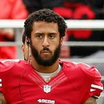 colin kaepernick opting out of 49ers contract 2016