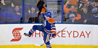columbu, connor mcdavid, devan dubnyk tops as nhl breaks 2016 images