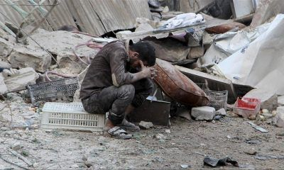 could an aleppo type situation hit america 2016 images