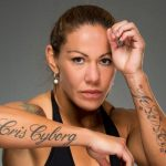 cris cyborg fails drug test 2016 images