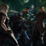 dauntless rpg game