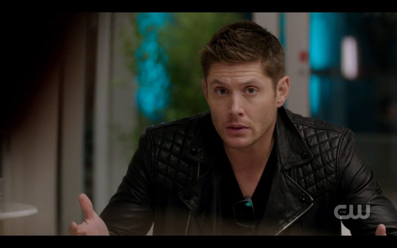 dean winchester wont give sam his cucumber sauce supernatural 1207