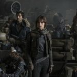 Disney gives a sweet nearly half-hour 'Rogue One: A Star Wars Story' tease