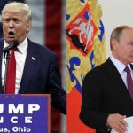 Donald Trump confusing many with Russian influence