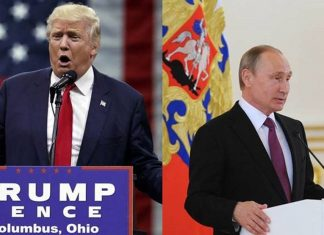 donald trump confusing many with russian influence 2016 images