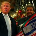 donald trump with don king